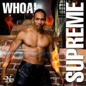 Whoa! by Supreme