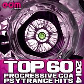 Top 30 Progressive Goa Psytrance Hits v2 - Electronic Dance Music Masters Collection by Various Artists