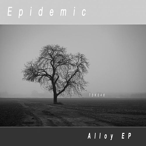 Alloy EP by Epidemic