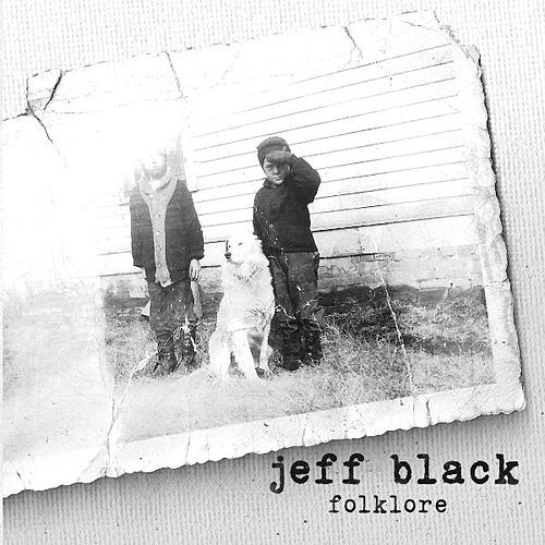 Folklore by Jeff Black