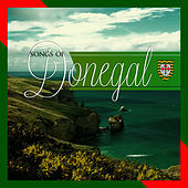 Songs of Donegal by Various Artists