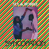Syncopation von Sly and Robbie