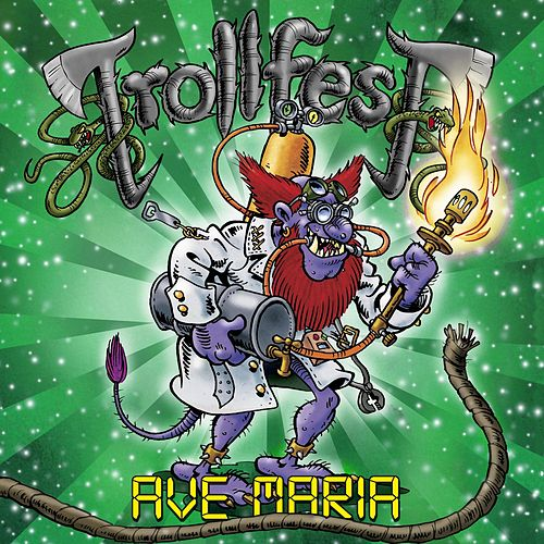 Ave Maria by TrollfesT
