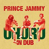 Uhuru In Dub by Prince Jammy