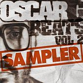 Beats Vol 2 - Sampler by Oscar G