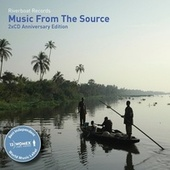 Music From The Source by Various Artists