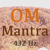 Binaural Om Mantra by 432 Hz