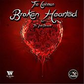 Broken Hearted (feat. The Indie-Pendents) by Cashman