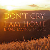 Don't Cry, I Am Home - Single by Brad Ewing
