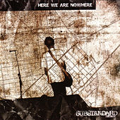 Here We Are Nowhere by Various Artists