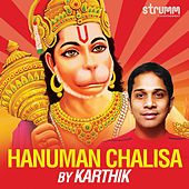 Hanuman Chalisa by Karthik - Single by Karthik