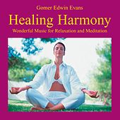 Healing Harmony: Music for Meditation & Relaxation by Gomer Edwin Evans