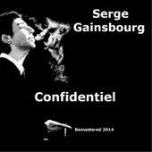 Confidentiel (Remastered 2014) by Serge Gainsbourg