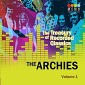 The Treasury of Recorded Classics: The Archies, Vol. 1 by The Archies