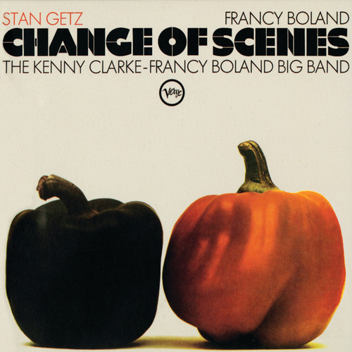 Change of Scenes by Stan Getz