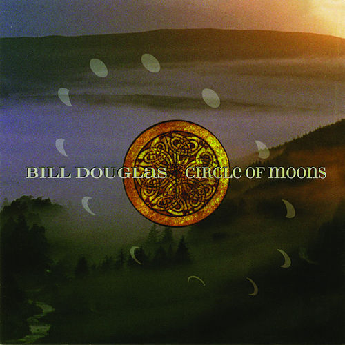 Circle Of Moons by Bill Douglas