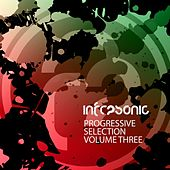 Infrasonic Progressive Selection Vol. 3 - EP by Various Artists