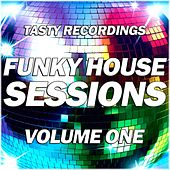 Funky House Sessions Volume One - EP by Various Artists