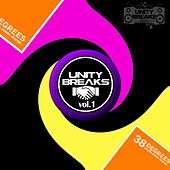 Unity Breaks Vol.1 - EP by Various Artists