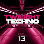 Twilight Techno Sessions Vol. 13 - EP by Various Artists