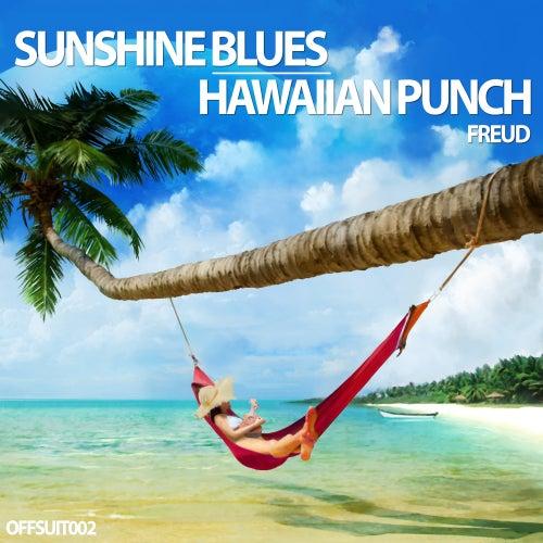 Sunshine Blues \ Hawaiian Punch - Single by F.R.E.U.D.