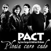 Ploaia care cade by Pact