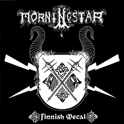 Finnish Metal by Morning Star