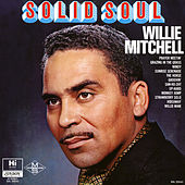 Solid Soul von Willie Mitchell