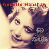 Annette Hanshaw, Vol. 1 by Annette Hanshaw