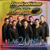 Las 20 Numero 1 by Tropicalísimo Lobo