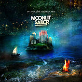 We Come from Exploding Stars by Moonlit Sailor