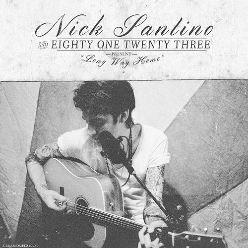Long Way Home by Nick Santino