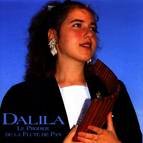 Pan Flute Prodigy (Le Prodige De La Flûte De Pan) by Dalila