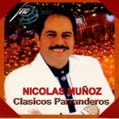 Clasicos Parranderos by Nicolas Muñoz