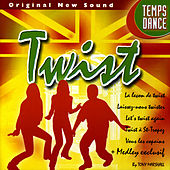 Time To Dance Vol. 2: Twist by Tony Marshall