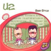 U2 - Baby Style by Lasha