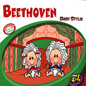 Beethoven - Baby Style by Lasha