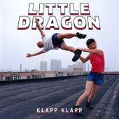 Klapp Klapp von Little Dragon