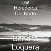 Bendita Loquera by Los Herederos Del Norte