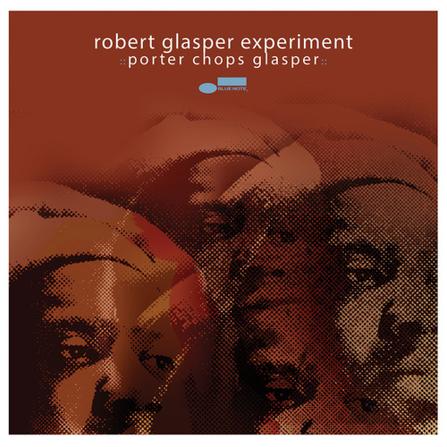Porter Chops Glasper by Robert Glasper