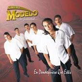 En Dondequiera Que Estes by Grupo Modelo