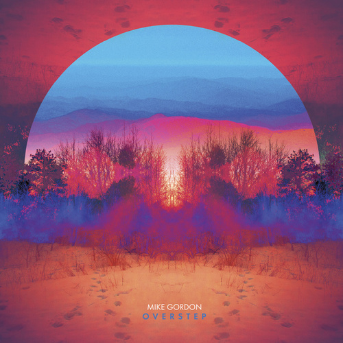 Overstep by Mike Gordon