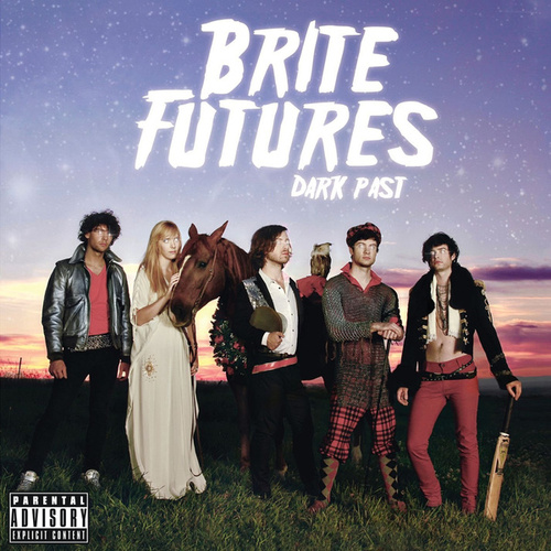 Dark Past by Brite Futures