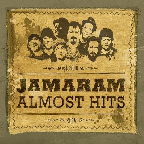 Almost Hits by Jamaram