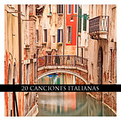 20 Canciones Italianas by Various Artists