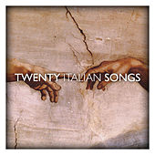 Twenty Italian Songs by Various Artists