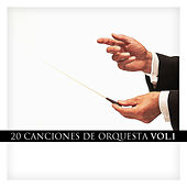 20 Canciones de Orquesta Vol. 1 by Various Artists