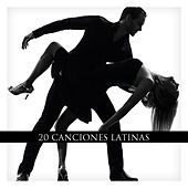 20 Canciones Latinas by Various Artists