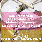 Tesoros del Folklore Argentino by Various Artists