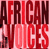 African Voices Vol. 3 by Various Artists